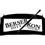 Get Your Berserkon!!